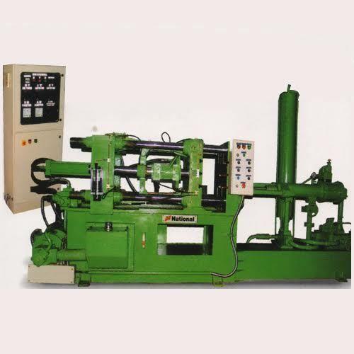 Pressure Die Casting Machines and Casting Machine