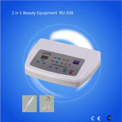 Ultrasonic & Spot Removal Beauty Instrument