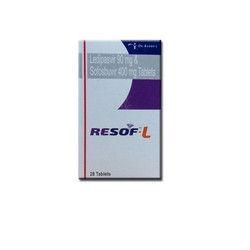 Resof -L Tablets