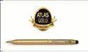 Atlas Gold Pen
