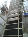 Bottom Printing Belt Conveyor