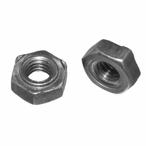 Projection Hex Weld Nut