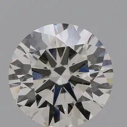 1.72ct Lab Grown Diamond CVD K VS1 Round Brilliant Cut IGI Certified