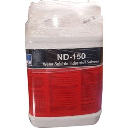 NCH Water Soluble Industrial Cleaning Chemical, Packaging Type: Can