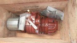 Jurop Vacuum Pump