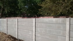 Prestressed Wall
