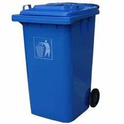 120L Trash Bins