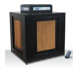 Vaayu Air Cooling MIG 24: 600 Sq. Ft.