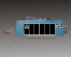 TTF-820A Full Automatic Four Station Thermoforming Machine
