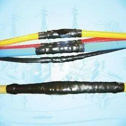 LV/LT Heat Shrink Type Straight Through Joint (Splice) Kit
