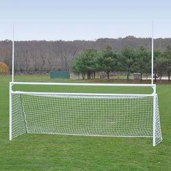 Football Goal Galvanized Stag FP08A