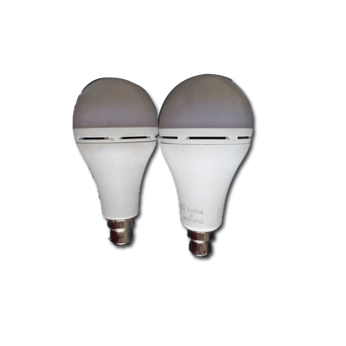 9W Rechargeable LED Bulb