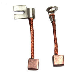 Metal Carbon Brushes