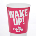 300ml Customized Printed Paper Cup