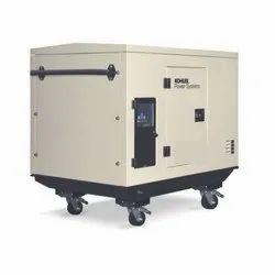 5 kVA Kohler Single Phase Diesel Generator, 230 V