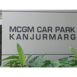 Signage Board