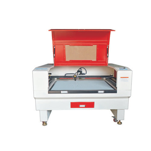 Camera Identification Trademark Cutting Machine