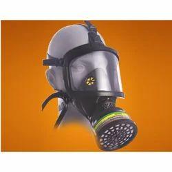 Full Face Mask Reusable
