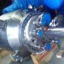 Hydrogenation Industrial Reactor