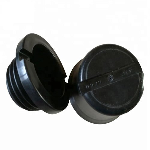 Oil and Gas Equipment - Drill Pipe Thread Protectors