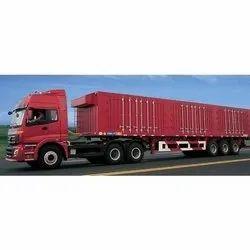 Hydraulic Trailer Transport Service