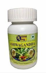 Ashwagadha Capsule