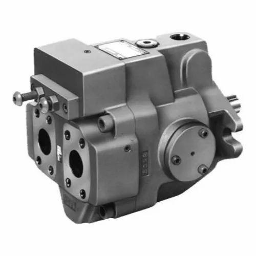 Hydraulic Plunger Pump, 3 Month
