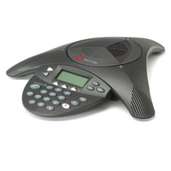 Polycom 2 basic Sound Station
