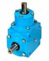 Bevel Gearbox FGF