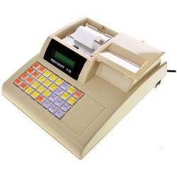 T-10 Electronic Cash Register for Billing, Dimensions: 260 x 320 x 215 mm