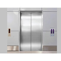 Stainless Steel Manual Door Lift