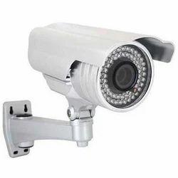 Bullet Camera CCTV HD Camera 1 Megapixel, Ip66, for Outdoor Use