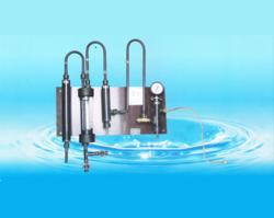 Chlorinators for Water Treatment