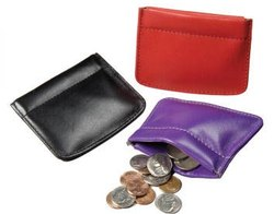 Small Coin Pouch
