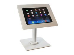 iPad Security Stand Locking Kiosk Stand