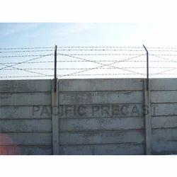 Readymade Security Wall