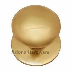 Bithiah Brass Cabinet Knob