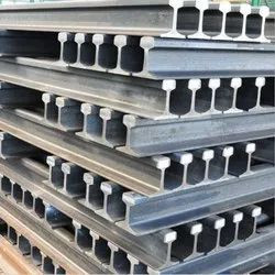 STEEL RAILS, For Industrial, Variable