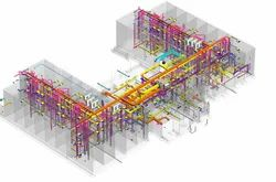 CAD / CAM BIM Modeling Services, Pan I India