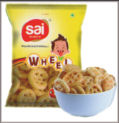 Yellow Tomato Wheels, Packaging Type: Packet