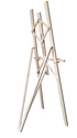 Tri Stick Wooden Easel