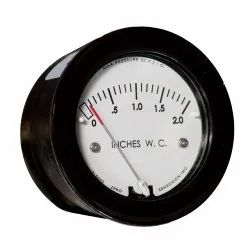 Miniature LowCost Differential Pressure Gauge Series Sz-5000