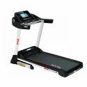 TM-276 Matrix LED Screen DC Motorized Treadmill