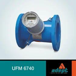 Battery Operated Ultrasonic Flowmeters