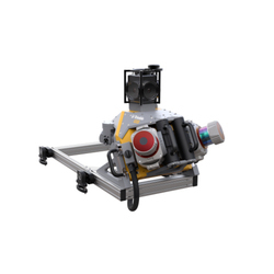 Mobile Mapping System MX9