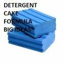 Detergent Cake Formulation Consultant