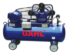 GAHL Reciprocating Air Compressors