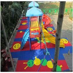 Kids Play Area Flooring