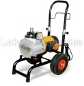 Putty Spray Equipment
