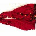 GP-D156 Chiffon Samosa 4 Side Lace Dupatta